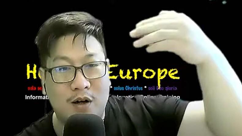 Kominfo Kirim Surat ke Youtube Minta Blokir Jozeph Paul Zhang