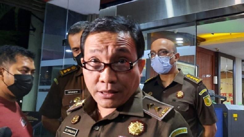 Adelin Lis, Buron Korupsi Tertangkap saat Masuki Singapura Gunakan Paspor Palsu Maret 2021