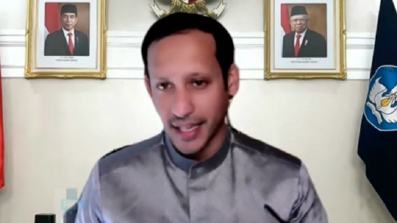 Mendikbud Minta Pemda Sanksi Tegas Kepala SMKN 2 Padang yang Intoleran