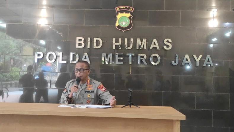 Tawuran Maut Geng Motor di Bekasi, Sembilan Orang Ditangkap Enam Diburu
