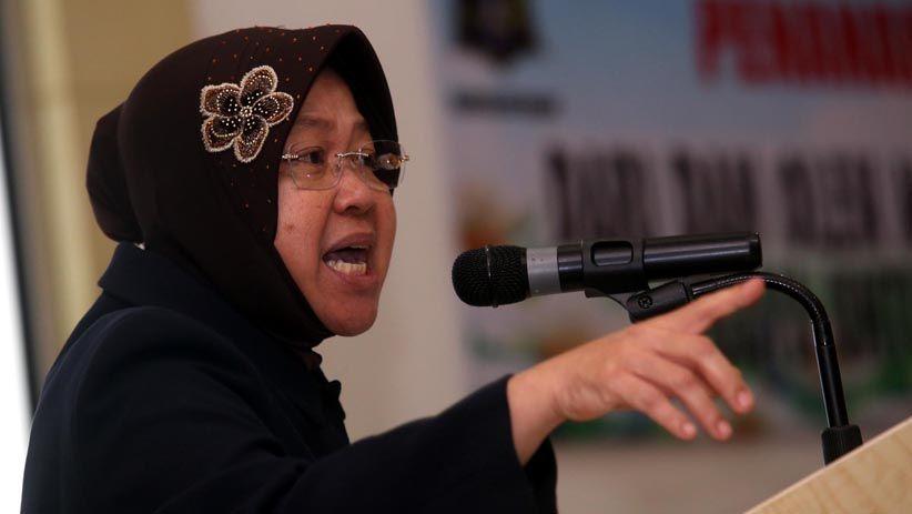Namanya Disebut-sebut Masuk Bursa Calon Gubernur Jakarta, Ini Kata Risma