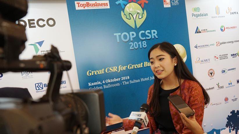 MNC Group Raih 4 Penghargaan TOP CSR 2018