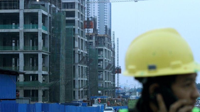 Pekerja China Tewas di Apartemen Meikarta, Polisi Tunggu Izin Autopsi dari Keluarga