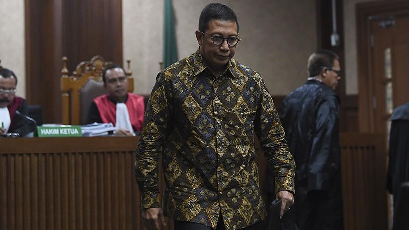 Mantan Menag Lukman Hakim Saifuddin Jadi Saksi Kasus Suap Romahurmuziy