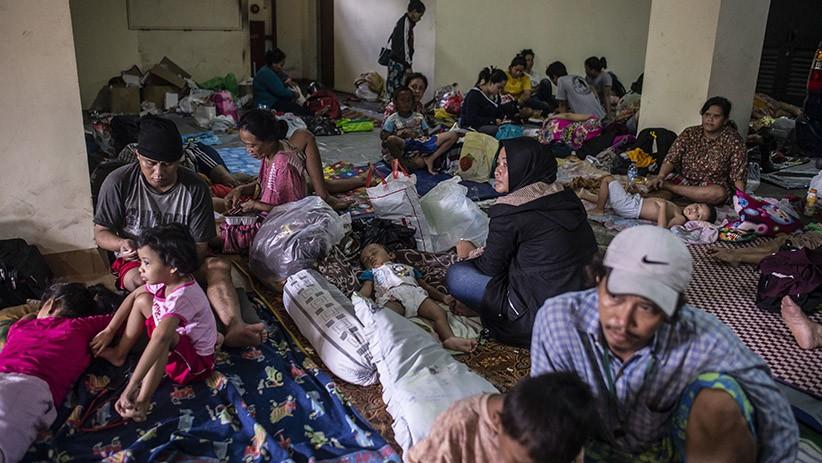 Banjir Jakarta Hari ke-3, Warga yang Mengungsi Berkurang Menjadi 12.491 Orang